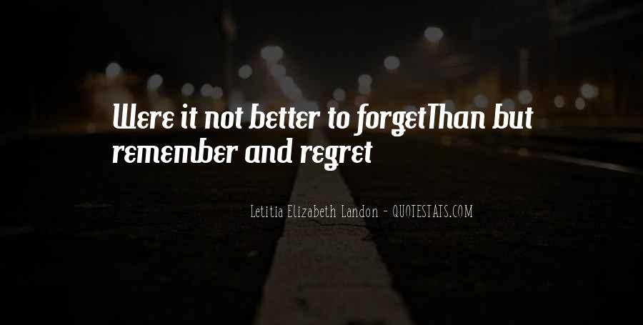 Letitia Elizabeth Landon Quotes #1335464
