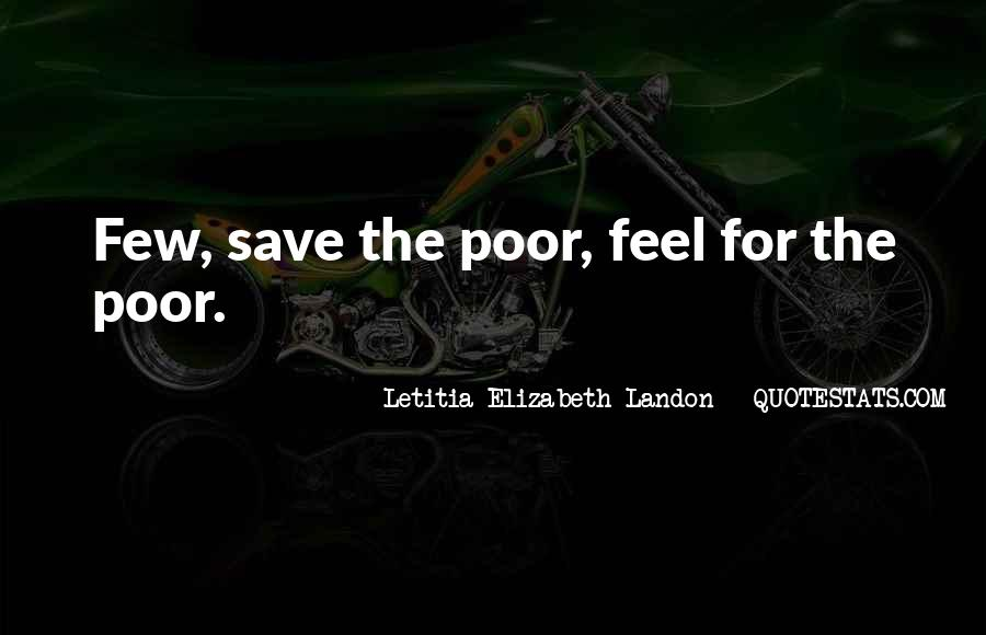 Letitia Elizabeth Landon Quotes #1469478