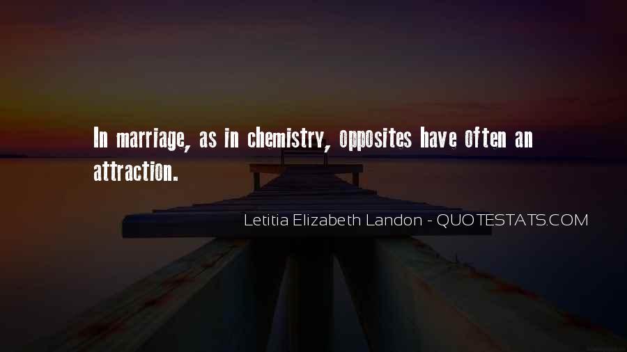 Letitia Elizabeth Landon Quotes #1588126