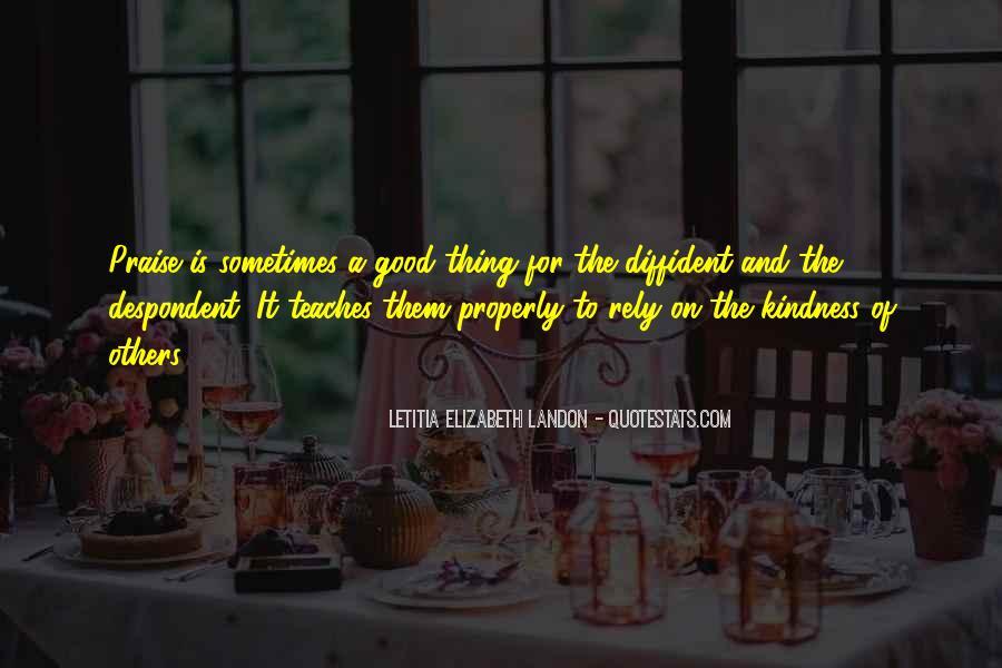 Letitia Elizabeth Landon Quotes #1598093