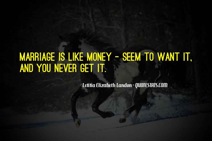 Letitia Elizabeth Landon Quotes #603873