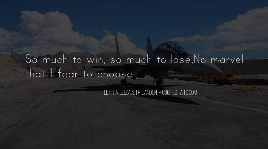 Letitia Elizabeth Landon Quotes #830872