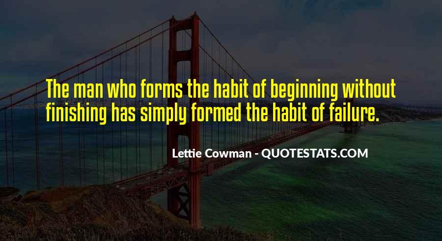 Lettie Cowman Quotes #467730