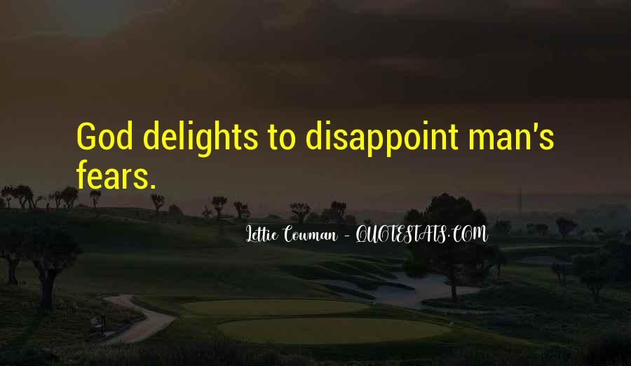 Lettie Cowman Quotes #557016