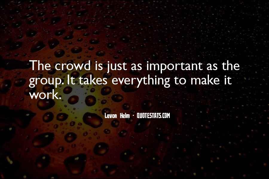 Levon Helm Quotes #1424528