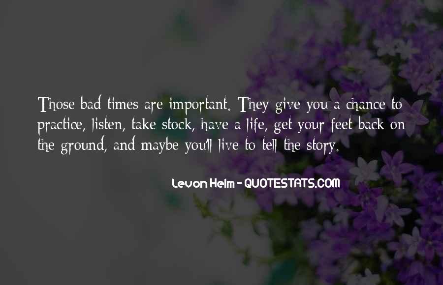 Levon Helm Quotes #1731252