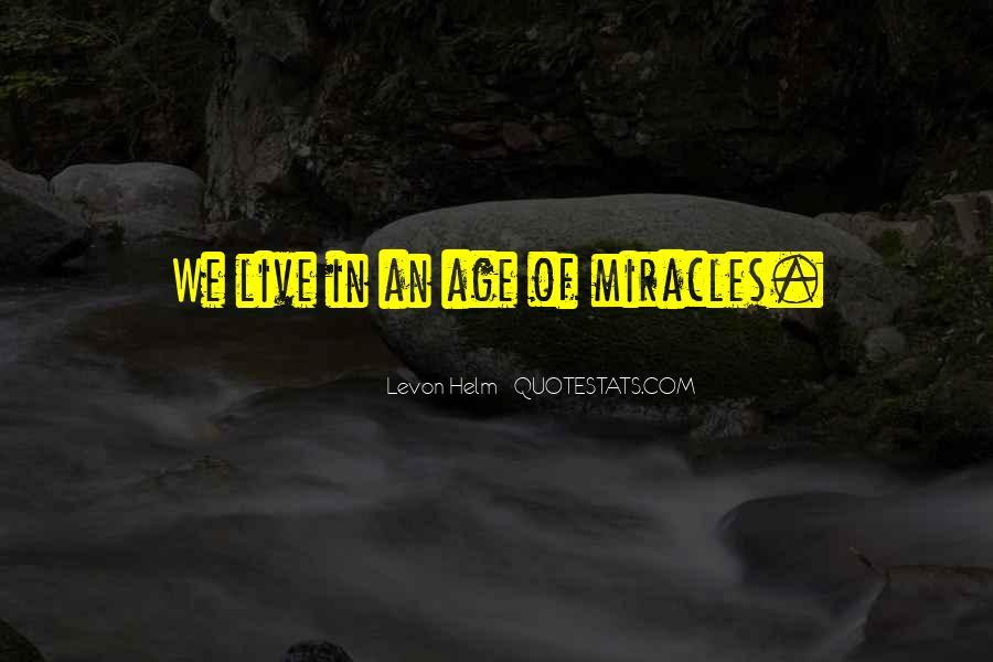 Levon Helm Quotes #466201