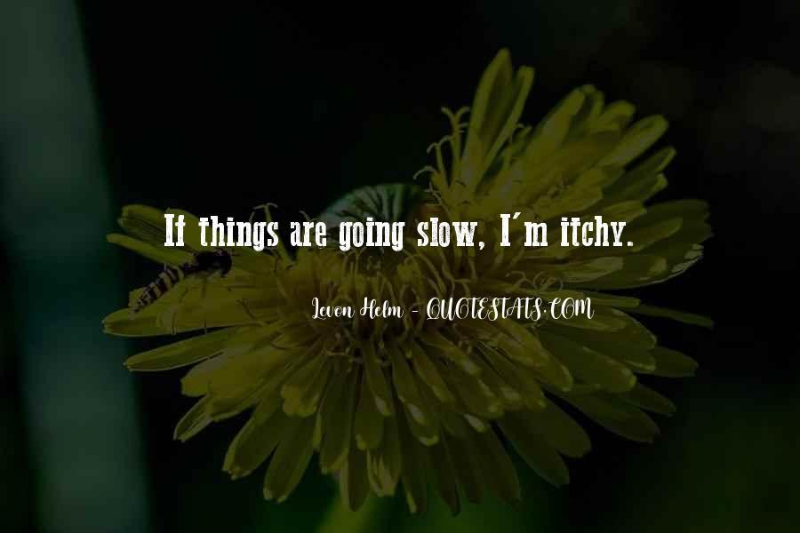 Levon Helm Quotes #682952