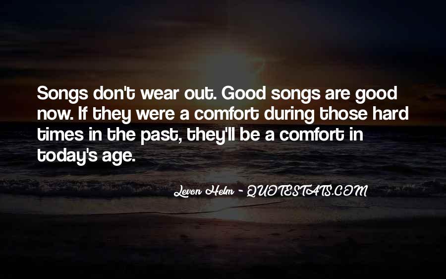 Levon Helm Quotes #701294