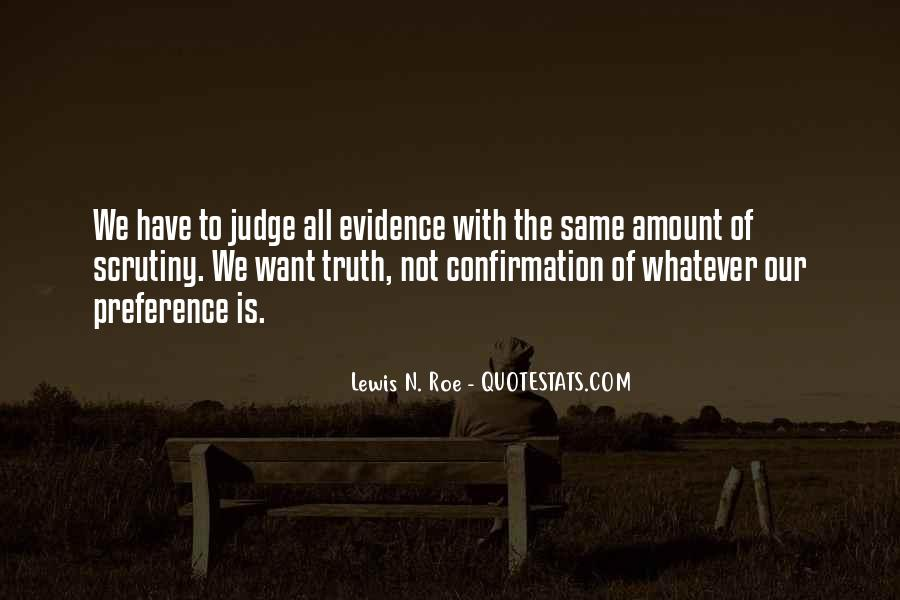 Lewis N. Roe Quotes #1138119