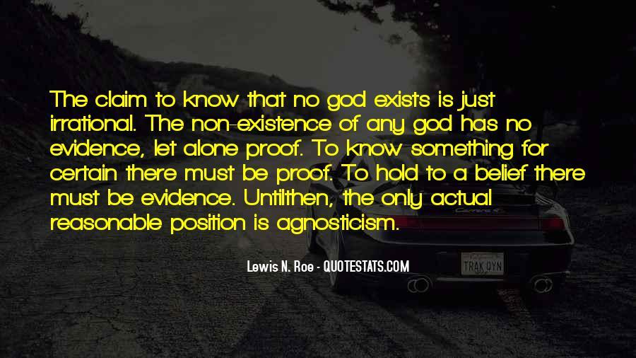 Lewis N. Roe Quotes #1356130