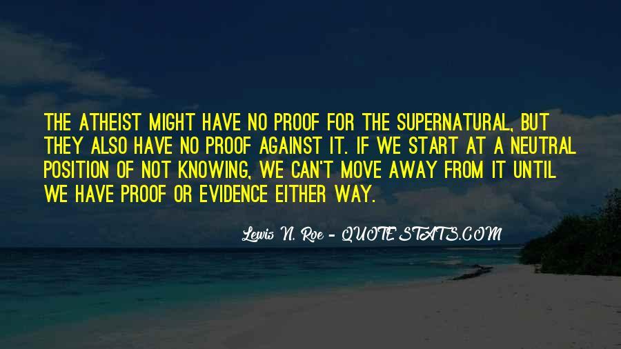 Lewis N. Roe Quotes #1656226