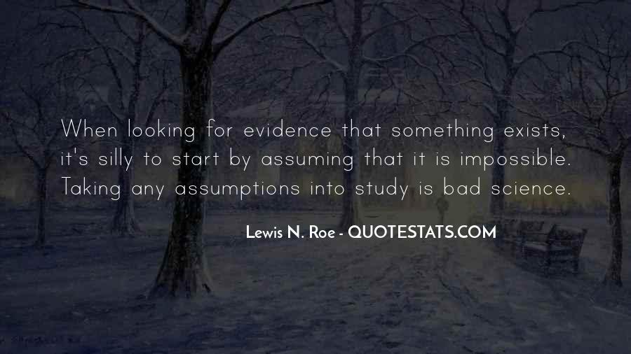 Lewis N. Roe Quotes #21979