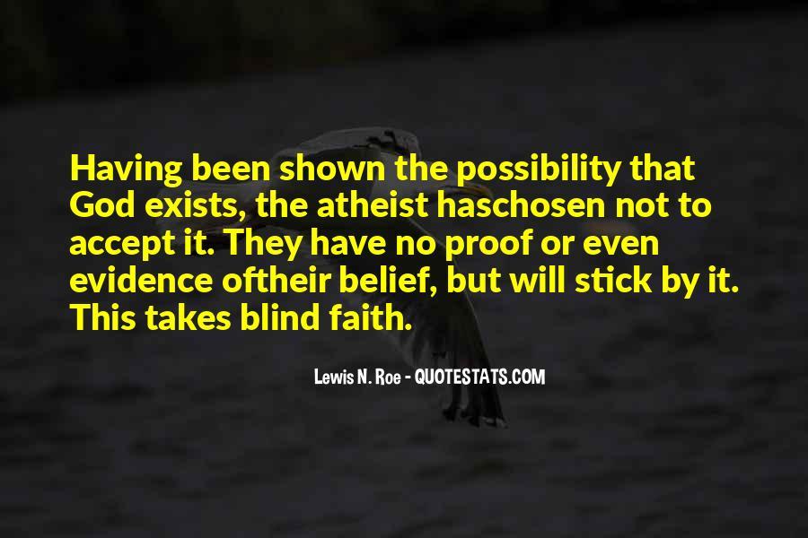 Lewis N. Roe Quotes #570046