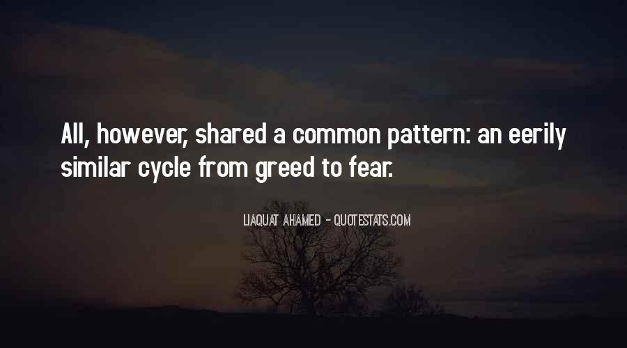Liaquat Ahamed Quotes #17094