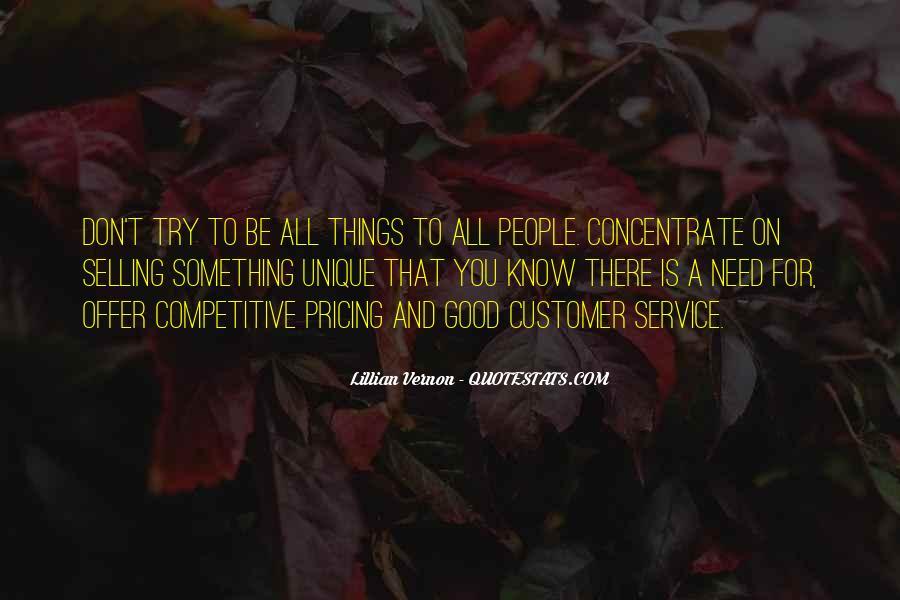 Lillian Vernon Quotes #1801420