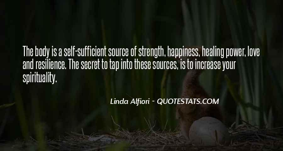 Linda Alfiori Quotes #1023220