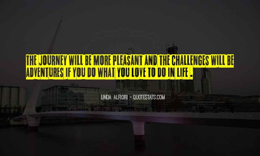 Linda Alfiori Quotes #1240313