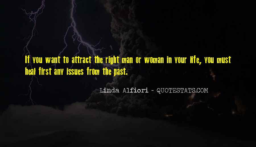 Linda Alfiori Quotes #15175