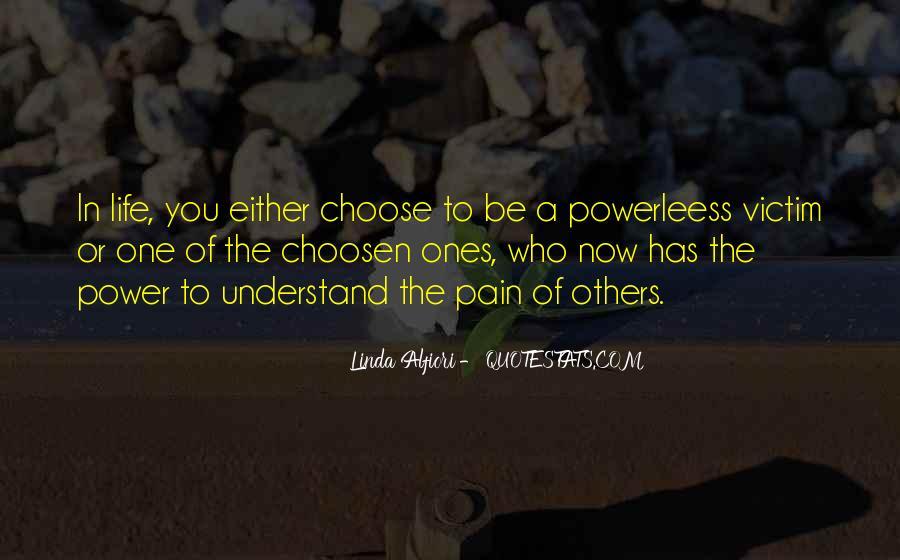 Linda Alfiori Quotes #273983