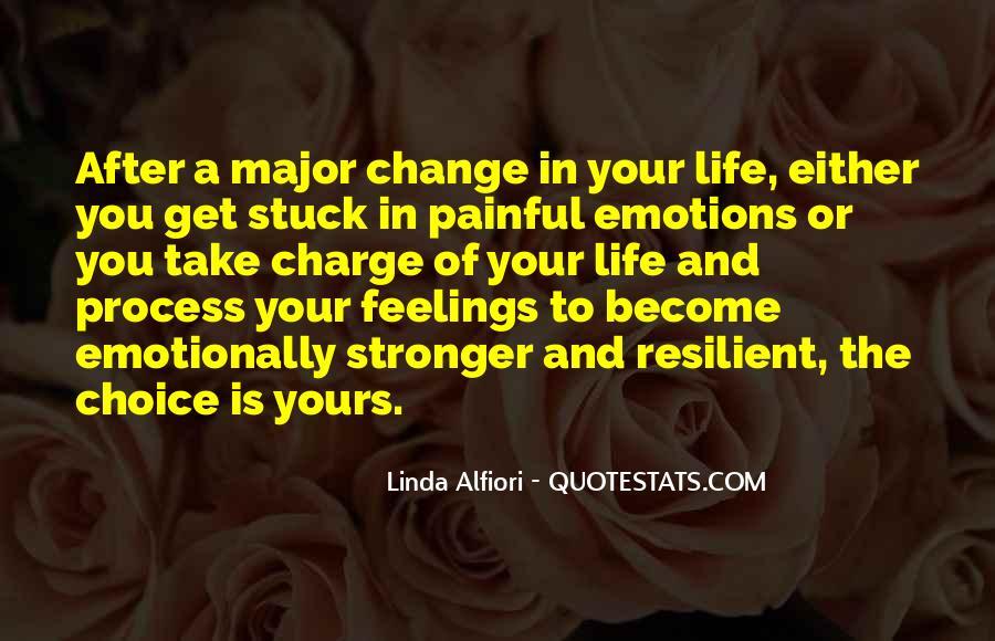 Linda Alfiori Quotes #447929