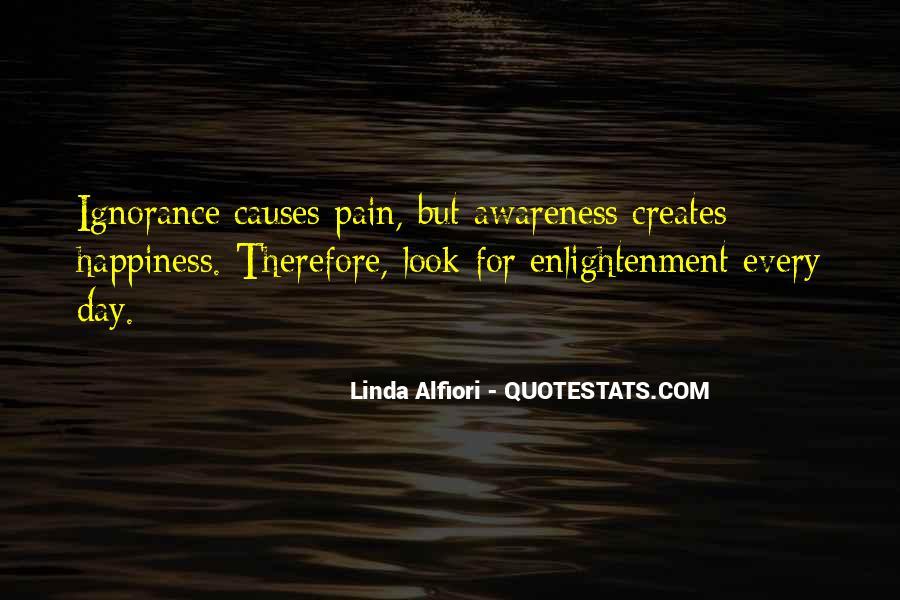 Linda Alfiori Quotes #622349