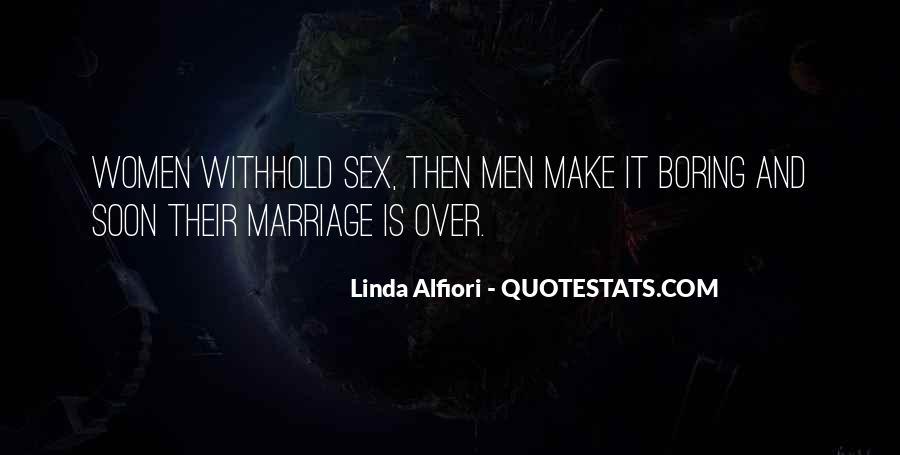 Linda Alfiori Quotes #754402