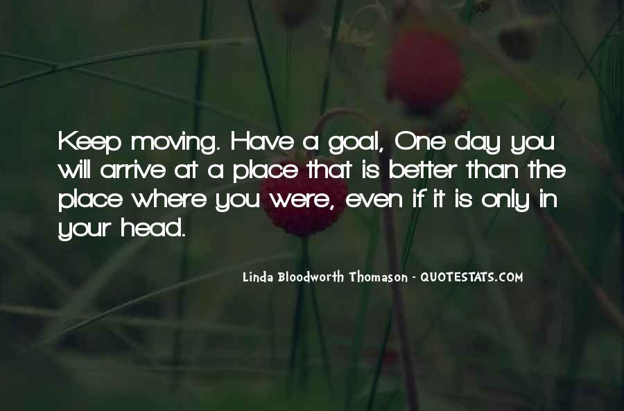 Linda Bloodworth Thomason Quotes #1738