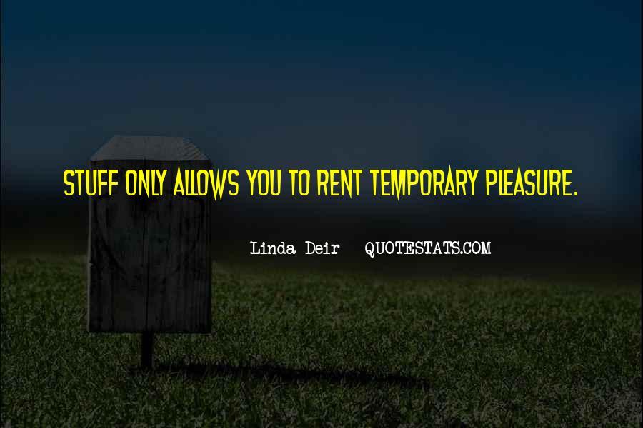 Linda Deir Quotes #1279183