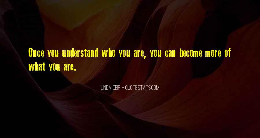 Linda Deir Quotes #1396217