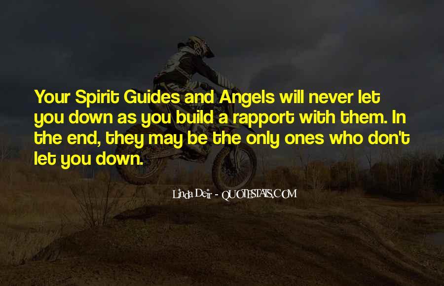 Linda Deir Quotes #31815