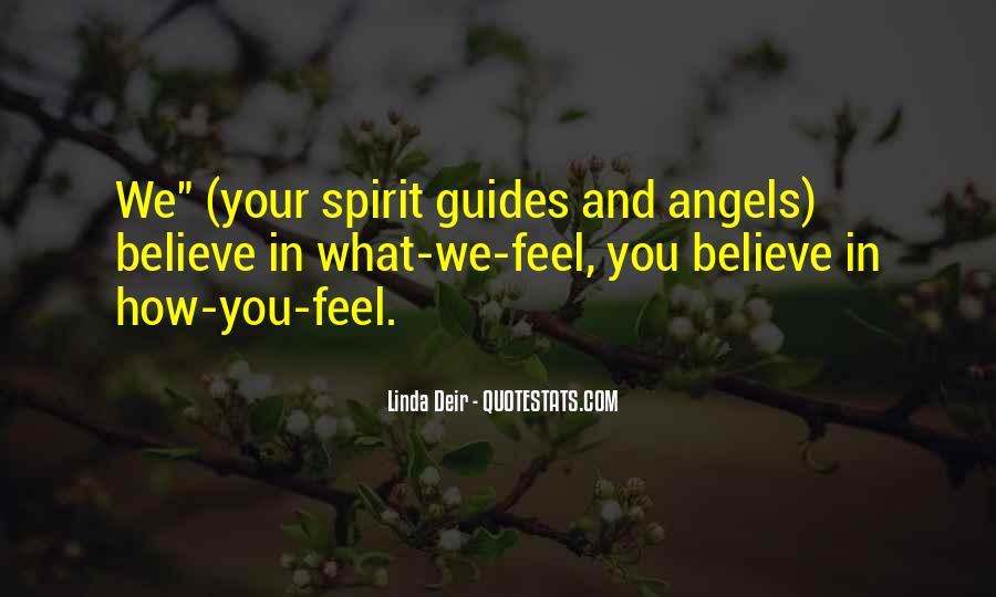 Linda Deir Quotes #532207
