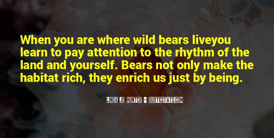 Linda Jo Hunter Quotes #1751916