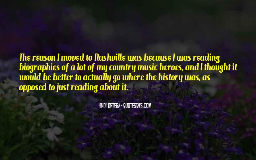 Lindi Ortega Quotes #1265871
