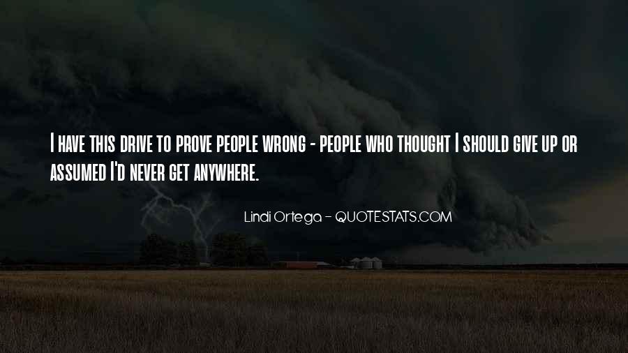Lindi Ortega Quotes #149932