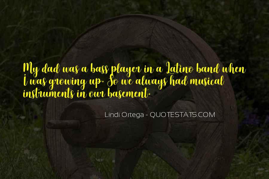 Lindi Ortega Quotes #1821213