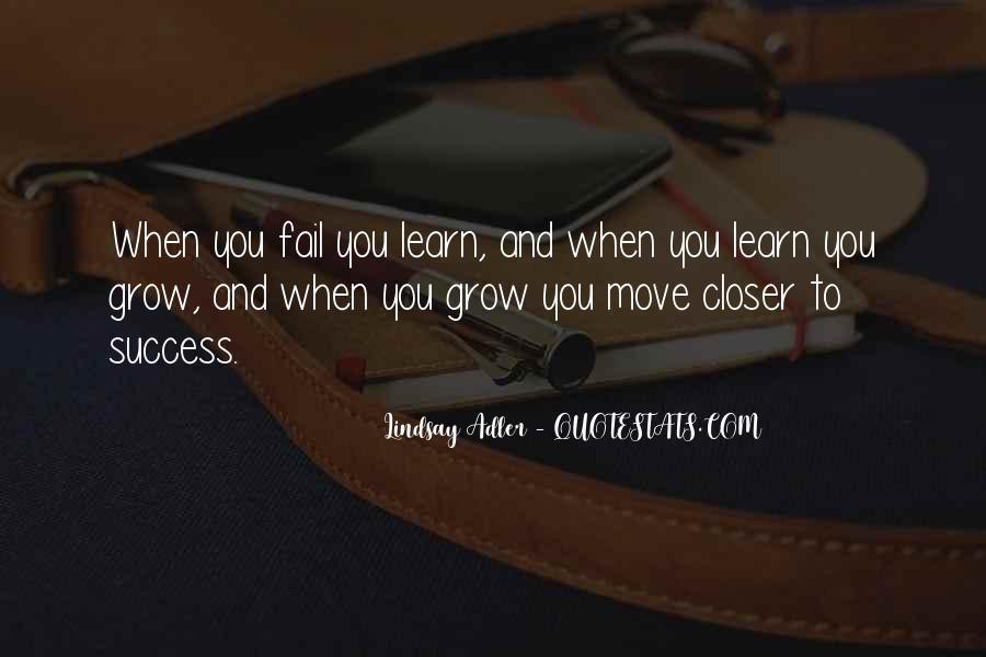 Lindsay Adler Quotes #1103286