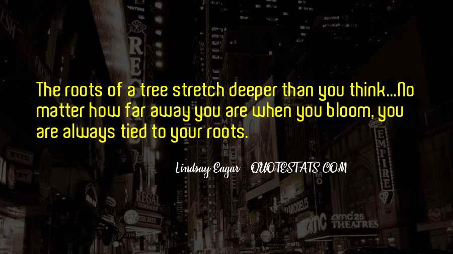 Lindsay Eagar Quotes #1673311