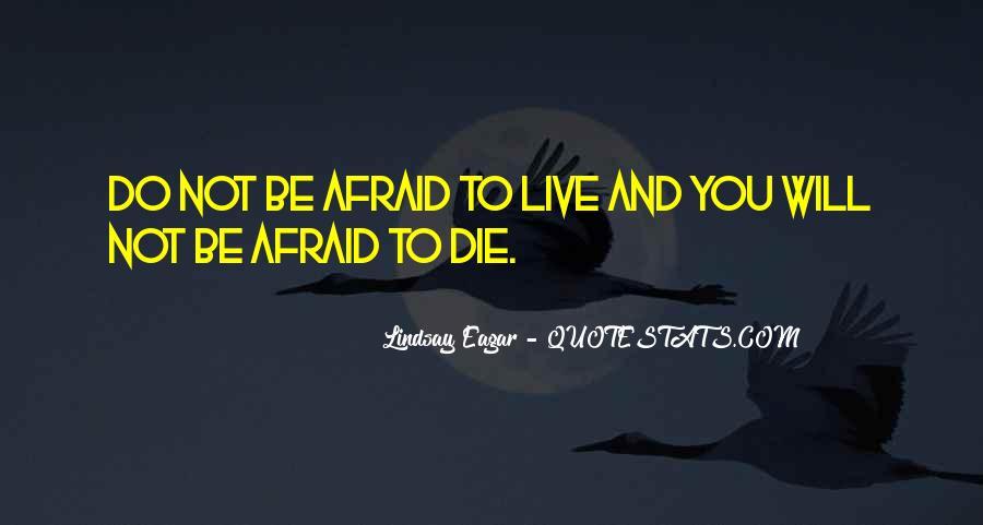Lindsay Eagar Quotes #1863591