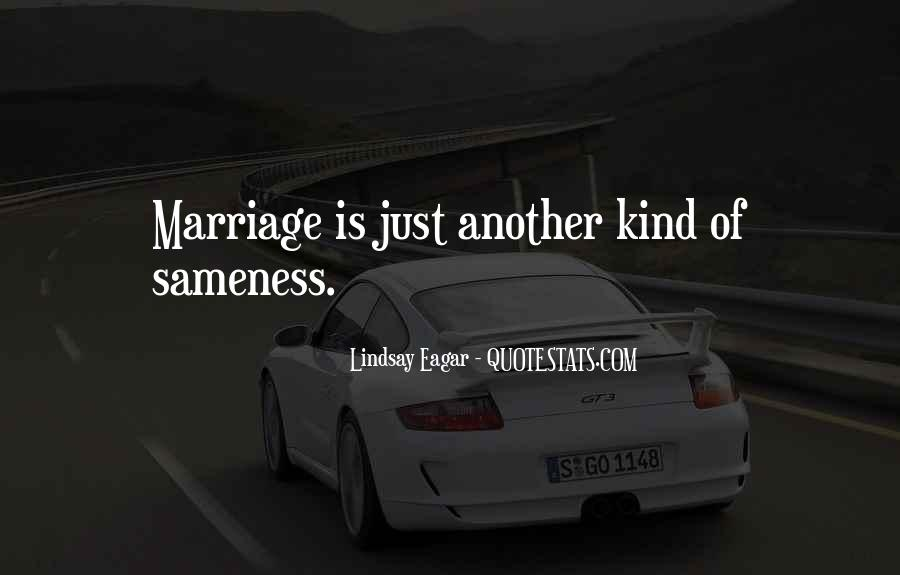 Lindsay Eagar Quotes #691498