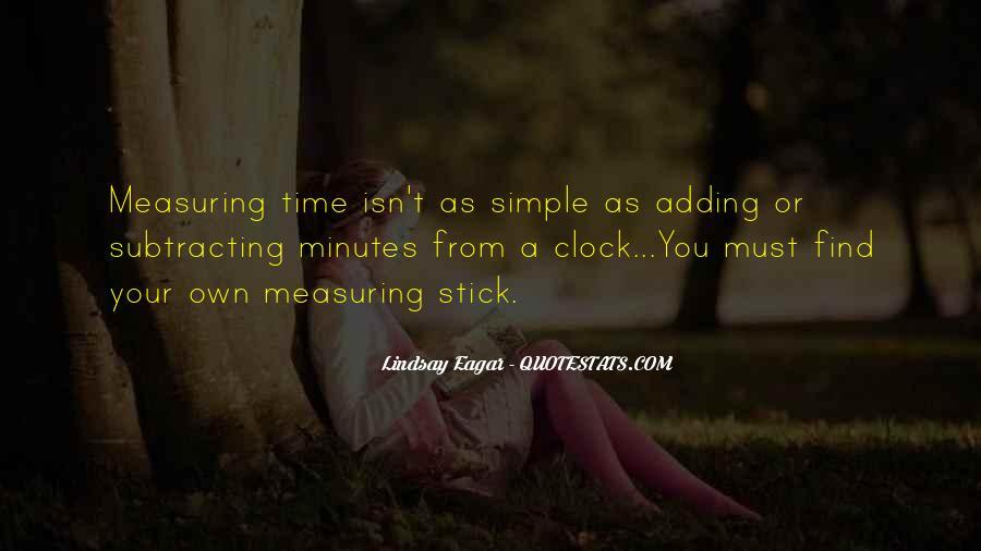 Lindsay Eagar Quotes #992161