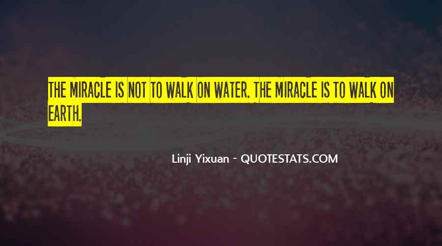 Linji Yixuan Quotes #1699311