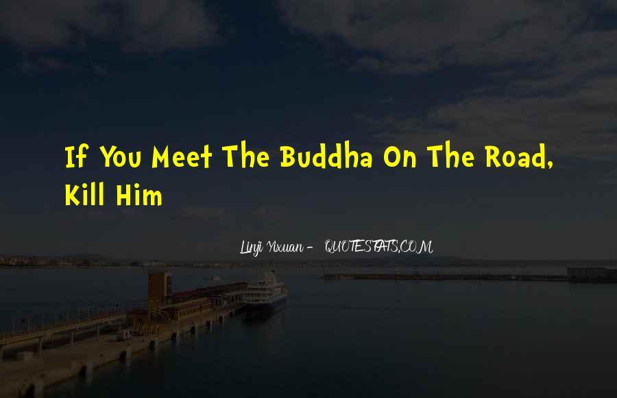 Linji Yixuan Quotes #1786869