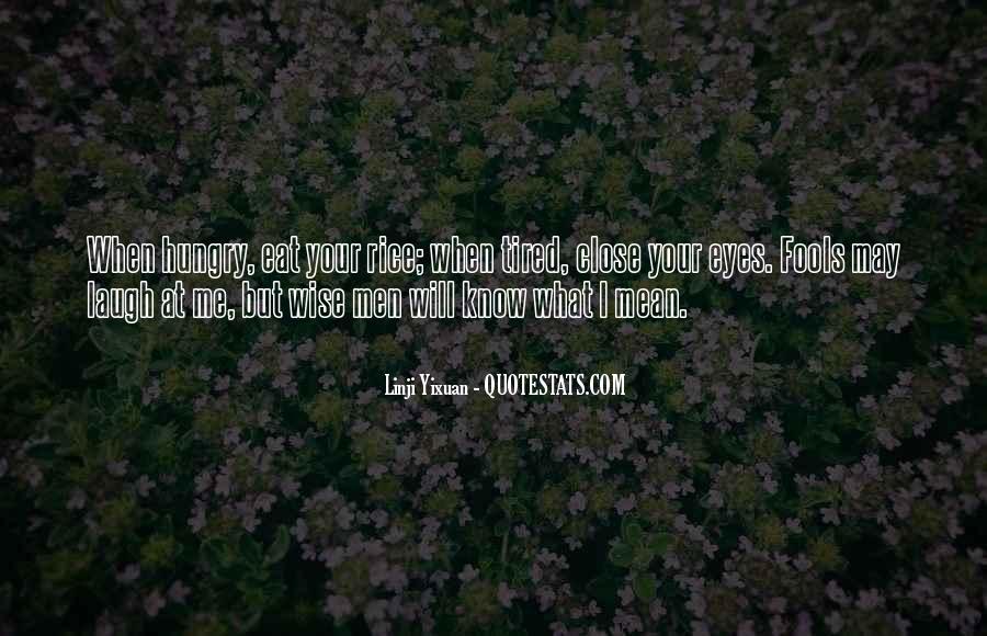 Linji Yixuan Quotes #214956