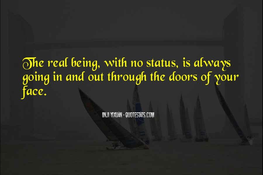 Linji Yixuan Quotes #499097