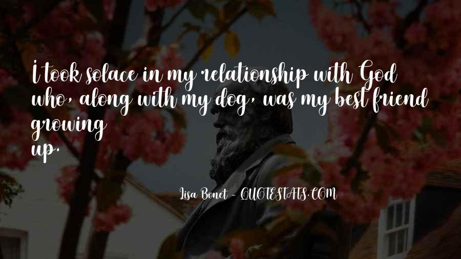 Lisa Bonet Quotes #1196689