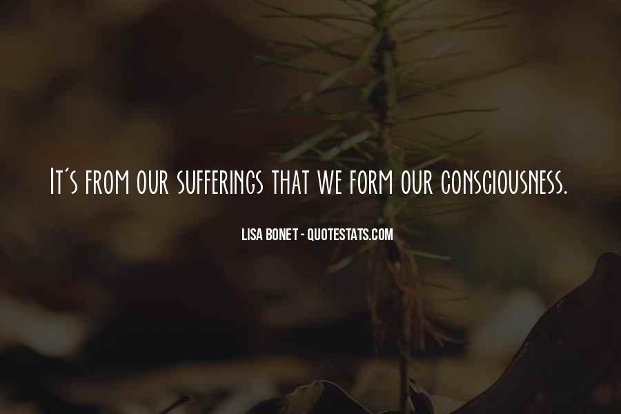 Lisa Bonet Quotes #1711635