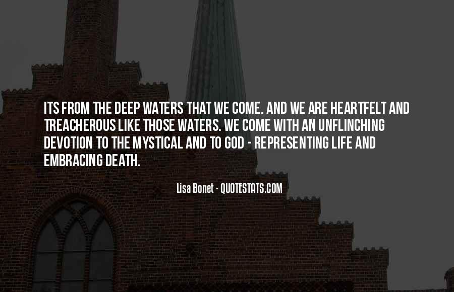 Lisa Bonet Quotes #571263
