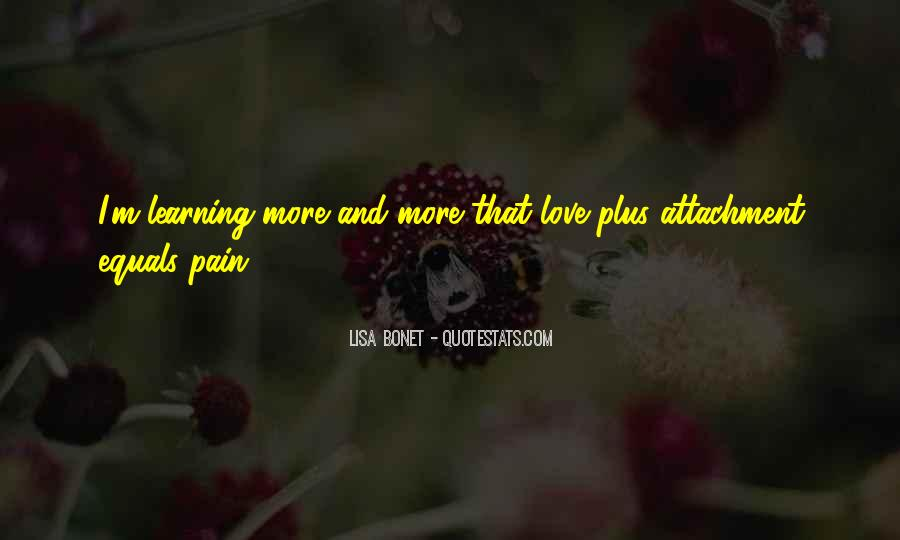 Lisa Bonet Quotes #646284
