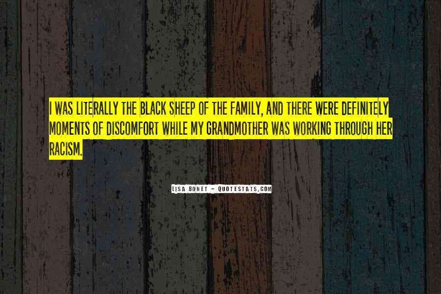 Lisa Bonet Quotes #668998
